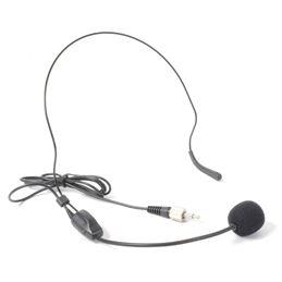 Pd PDH-3 micrófono cabeza manos libres - pd pdh-3 micrófono cabeza manos libres