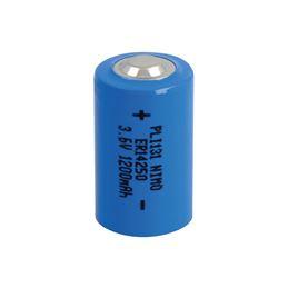 Nimo PLI131 Bateria litio 3,6V/1200mAh (ER14250) - NIMO-pli131