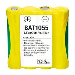 Nimo BAT1055 Bateria Ni-Mh 4,8V/900mAh Walkie - NIMO BAT1055