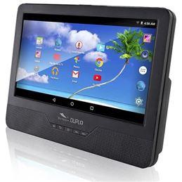 """Sytech SY-Z4900 DUPLO Dvd portatil + Tablet 9"""" - sytech_duplo"""