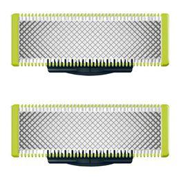 Philips QP220/55 Cuchilla recambio OneBlade x 2ud - PHILIPS QP220-55 (2UD)