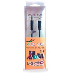 Digivolt CB-8208 Cable audio jack 3,5mm. 1,50m. - digivolt CB8208
