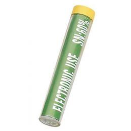Lead Free ZD-160 Tubo de estaño 1mm 10Gr. - LEAD FREE ZD-160 (495237829)