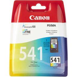 Cartucho tinta original Canon CL-541 color - canon-cl-541-cartucho-color