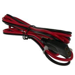 Cable alimentación para emisoras 3 pins CA-3P - ca-3p