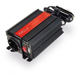 DCU-150 Inversor onda senoidal modificado 12V/150W - inversor-onda-modificada-gama-basic-12v-150w-nisatra_1