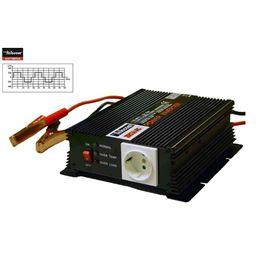 Telecom A301/600W Inversor DC/AC 12V/600W - TELECOM A-301-600 12V. 220V