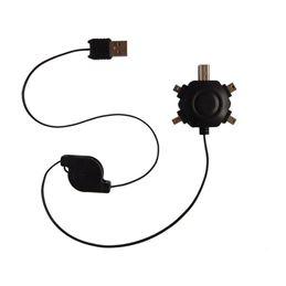 AD-MM-1153 Cable adaptador Usb retráctil - mediamagi-ad-mm-1153