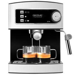 Cecotec 01503 Cafetera Power Espresso 20 - cecotec-power-espresso-20_1