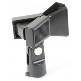 Vonyx 188140 Soporte pinza para microfono - VONYX 188140