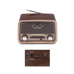 Kooltech CPR-INDIE Radio Portátil AM/FM - radio-bluetooth-kooltech-indie