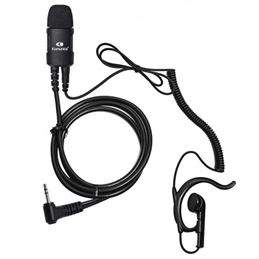 Komunika PWR-2400-TA288 Micro auricular Motorola - KOMUNICA PWR-2400-TA288