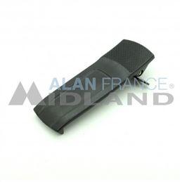 Midland G10/BR02 Clip para cinturón - MIDLAN G10-BR02 CLIP CINTURON