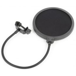 Vonyx M06 Filtro para microfono Anti Pop - VONYX M06 (188009)