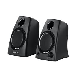 Logitech Z130 Altavoces Multimedia 2.0 - speaker-system-z130
