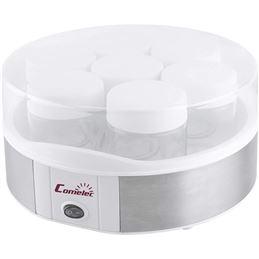 Comelec YM1310 Yogurtera 7 vasos 15W. - comelec-ym1310-1