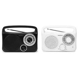 Kooltech CPR-148 Radio AM/FM pila y corriente - CPR148