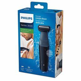 Philips BG-3010/15 Afeitadora Corporal con peine - philips_bg3010-3