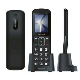 """Maxcom MM32D Teléfono Dec 2,4"""" Sim 2Gb. Negro - maxcom-mm32d-telefono-movil-2-4-1"""