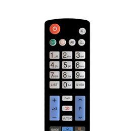 Sytech SY-MDLG Mando TV universal LG - sytech-symdlg-1