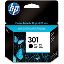Cartucho tinta original HP 301 negro - cartucho-tinta-hp-301-negro-original