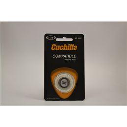 Kania 4502 Recambio Cuchilla HQ2 compatible - KANIA 4502 COMPATIBLE HQ-2