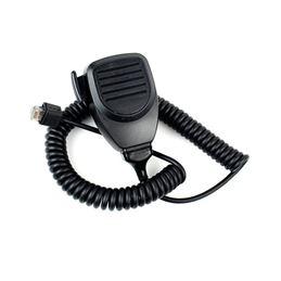 Kenwood KMC-30 Microfono emisora (Rj-45) - kenwood-kmc-30_1