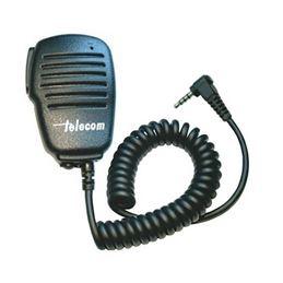 Telecom MC-3604 Mcro altavoz para Yaesu - microfono-altavoz-telecom-mc-3604-compatible-con-yaesu