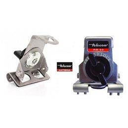 Telecom RB-60 Soporte maletero inclinable Inox - TELECOM RB-60-B