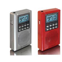 Sytech SY-1670 Radio digital Am/Fm - SYTECH SY-1670