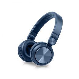Muse M-276 Auricular Bluetooth Azul - muse-m-276-btb-auriculares-bluetooth-azul