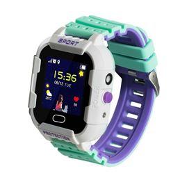 DCU Smartwatch con llamada 2G niñ@s Gprs+Lbs+Wifi - smarwatch-con-llamadas-2g-nins-gprslbswifi-verde-nisatra_1
