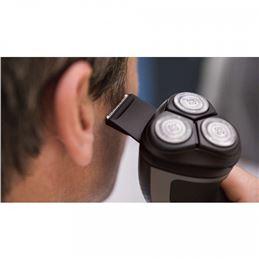 Philips S1231/41 Afeitadora eléctrica recargable - philips-shaver-series-1000-s1231-41-afeitadora-electrica-2