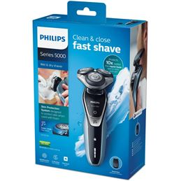 Philips S-5530 Afeitadora wet&dry Serie 5000 - philips-s5530-06-afeitadora-inalambrica-nisatra_5