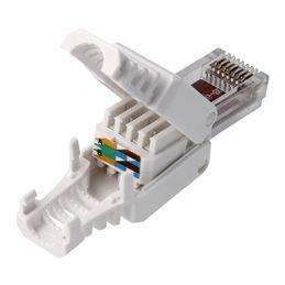 CON729 Ficha RJ-45 8p8c Conector UTP Cat6 tool-les - con729_v01_07
