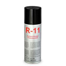 Spray R-11 Limpiador contactos 200ml. - R-11