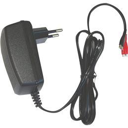 Dsk BC-6500 Cargador Red Batería Plomo 6V. - dsk-bc6500-cargado-plomo_1
