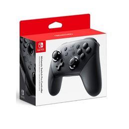 Nintendo Gamepad Switch Pro Controller Usb - NINTENDO-SWITCH-MANDO-CONTROL-USB