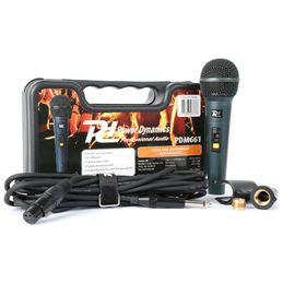 PD PDM661 Micrófono dinámico en caja - 173428_set