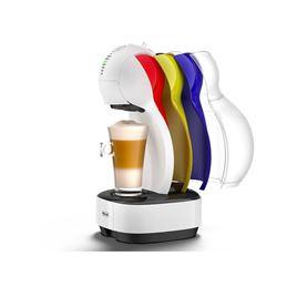Delongui EDG355.W1 Cafetera Dolce Gusto Colors - cafetera-dolce-gusto-delonghi-edg355w1-colors-blanca- (1)