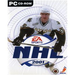 NHL 2001 - JUEGO PC - NHL-2001