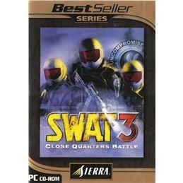 Swat 3: Close Quarters Battle - JUEGO PC - swat-3