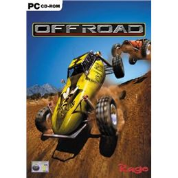 Offroad - JUEGO PC - OFFROAD-PC