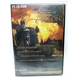 Siege of Avalon - JUEGO PC - siege-of-avalon-pc