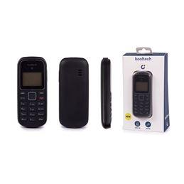 Kooltech TE-637 Teléfono movil libre - koolech-te637_1