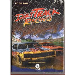 Dirt Track Racing - JUEGO PC - Dirt-Track-Racing