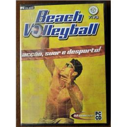 Beach Volleyball: Mar, Sol y Voleibol - JUEGO PC - BEACH-VOLLEYBALL-PC