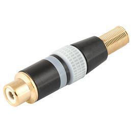 CON255 Conector Rca Hembra Metal blanco - con255_v01_01