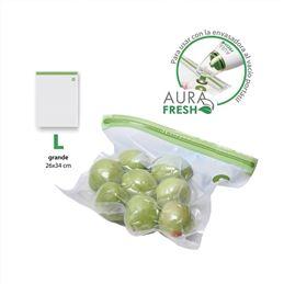 Aura Fresh TMVAG274 Bolsa Envasado Vacio (10 Bols) - Aura Fresh TMVAG274_1