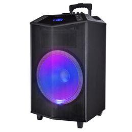 """Sytech SY-XTR42 Altavoz amplificado """"PRISM"""" 150W - SYXTR42_1"""